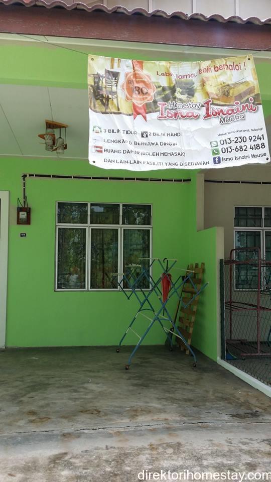 Isma-Isnaini-Homestay-MITC-Melaka-2