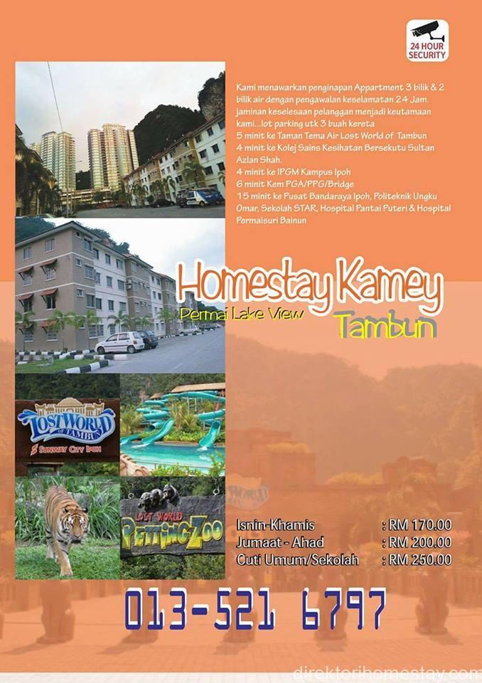 Homestay-Kamey-–-Tambun-Ipoh-1
