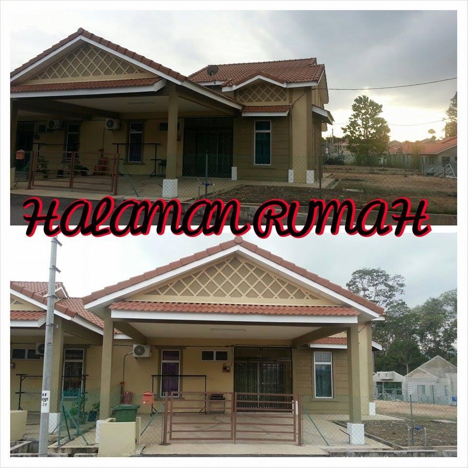 Homestay-Bukit-Gambang-Baitul-Mawaddah-1
