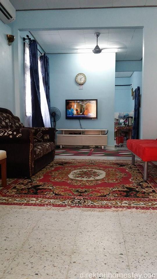Zahari-Homestay-Kuala-Terengganu-2