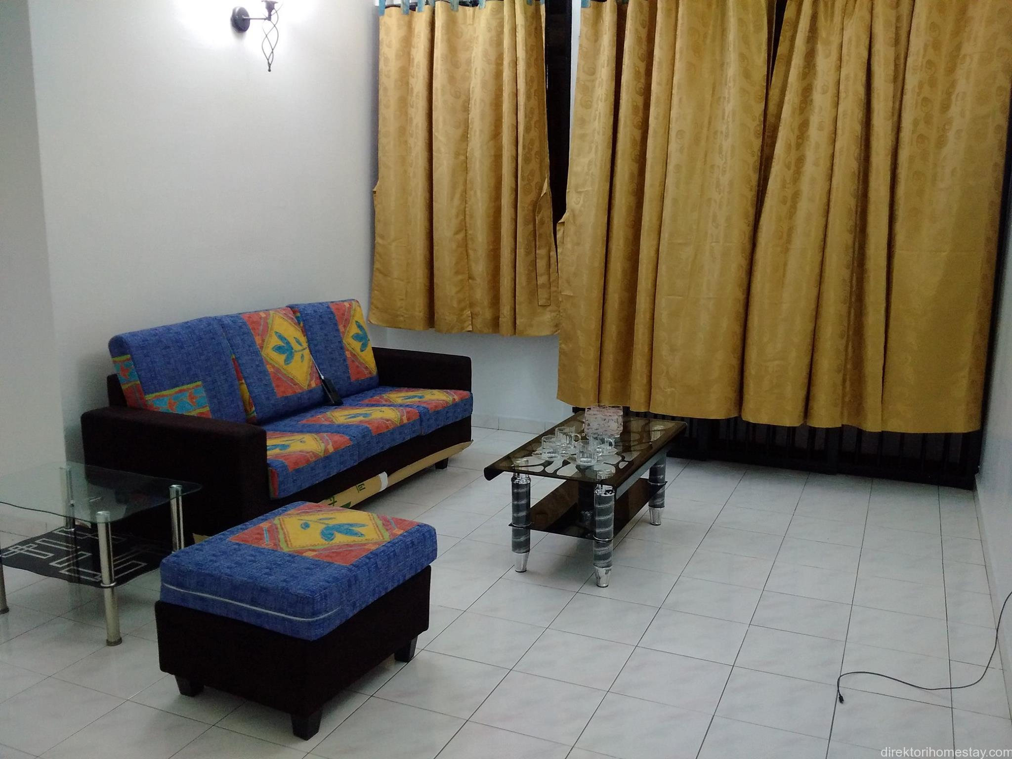 Idaman-homestay1