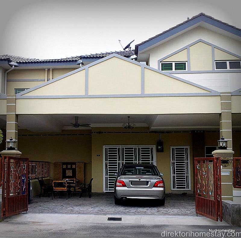 Nurhomestay-Melaka-Bandar-Melaka-1