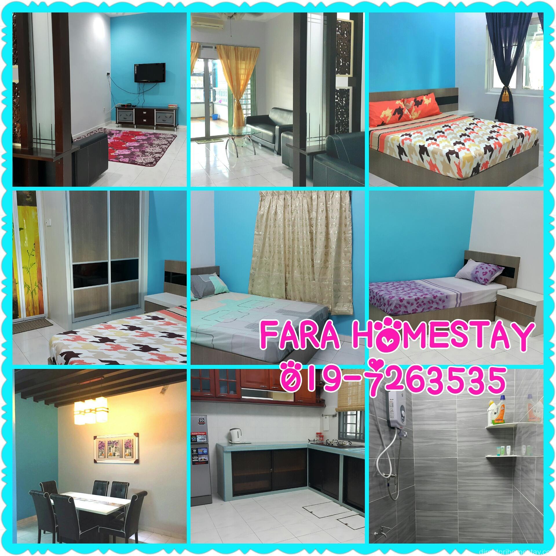 fara-hstay