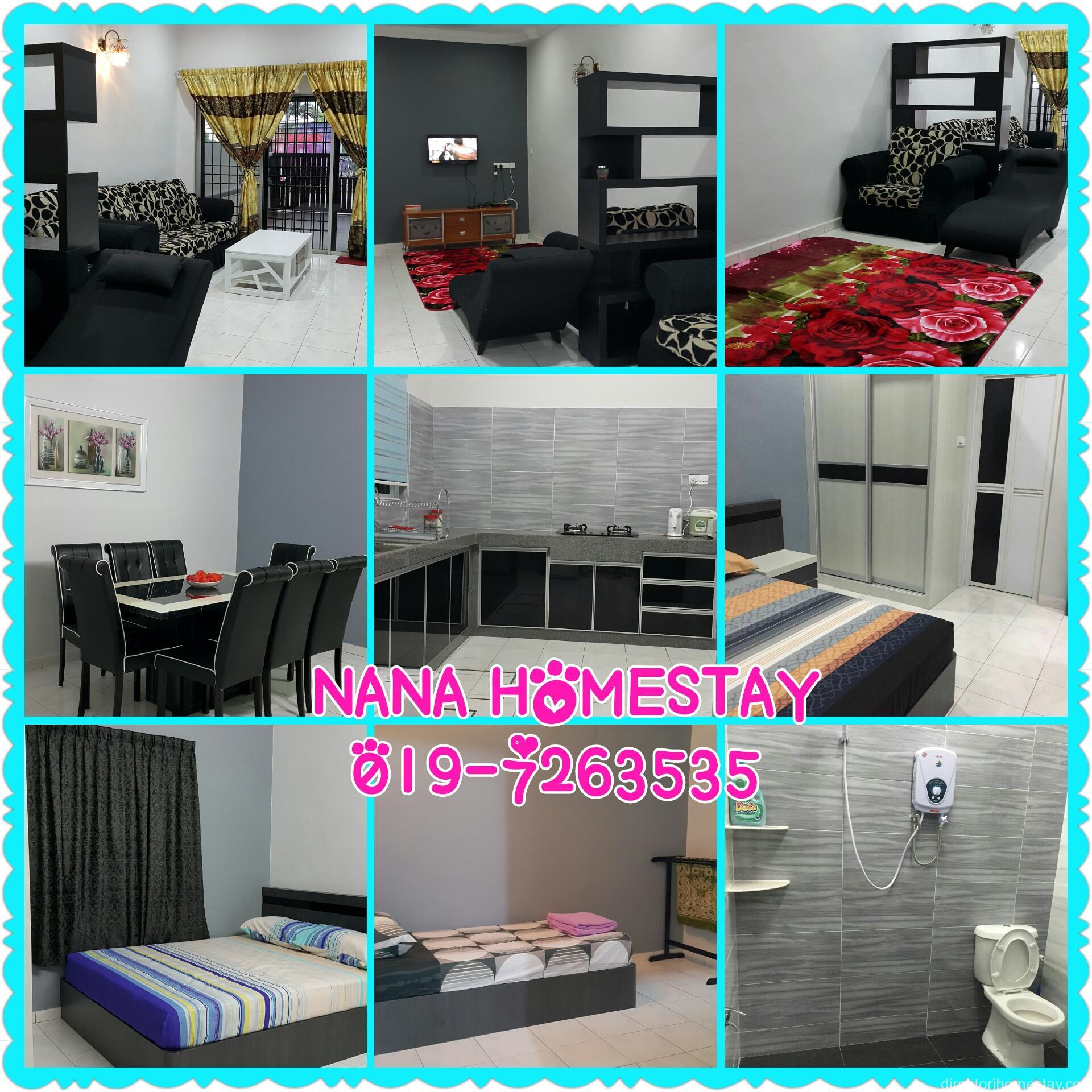 nana-hstay