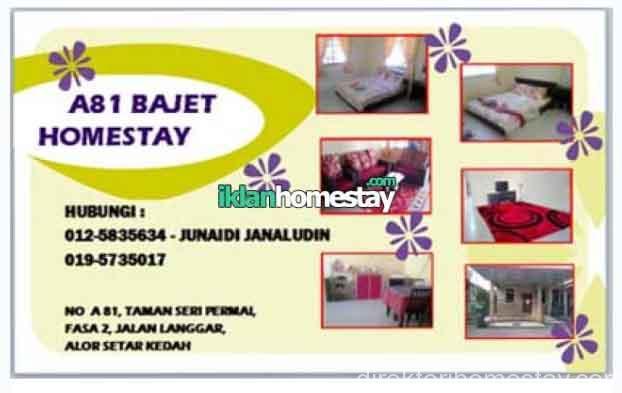 Bajet-Homestay-Alor-Setar
