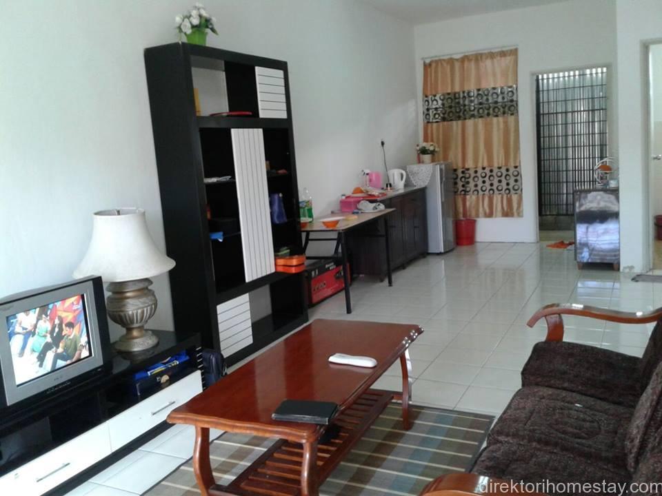 Homestay-Budget-Beaufort-Sabah-2