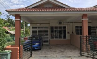 Baitul-Naim Homestay (Teres) - Kuantan, Pahang