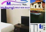 MAA Homestay - Bandar Melaka, Melaka - MAA Homestay - Bandar Melaka, Melaka