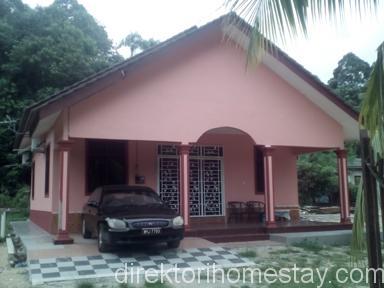 Mama Homestay - Tumpat, Kelantan