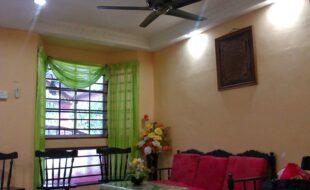 Homestay Damai Impian - Bagan Datoh, Perak