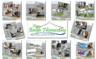Nur Banglo Homestay - Port Dickson, Negeri Sembilan