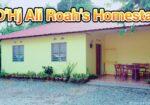 D'Hj Ali Roah Homestay - Pontian, Johor - D'Hj Ali Roah Homestay - Pontian, Johor