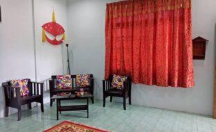 WieNie Homestay  - Pasir Mas, Kelantan