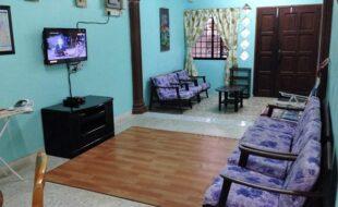 D-Suria Homestay - Bandar Melaka