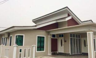 Aina Guest House - Kota Bharu, Kelantan